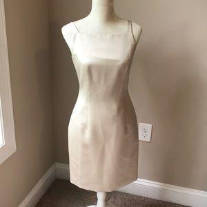 Ann Taylor suit dress.